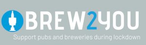 Brew2You logo