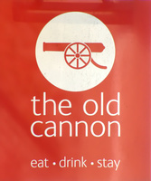 Photo of Old Cannon