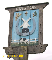Photo from Friston