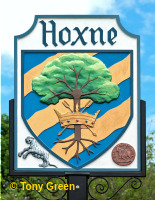 Photo from Hoxne