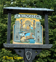 Photo from Icklingham