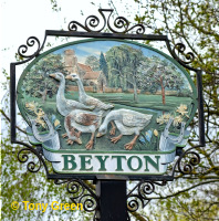 Photo from Beyton