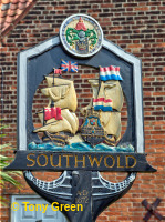 Photo from Southwold