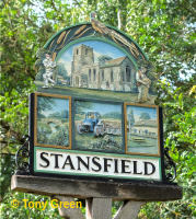 Photo from Stansfield