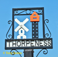 Photo from Thorpeness