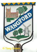 Photo from Wangford