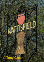 Photo from Wattisfield