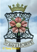 Photo from Westhorpe