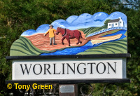 Photo from Worlington