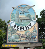 Photo from Ashby