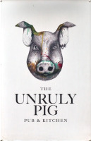Photo of Unruly Pig