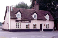 Photo of Chequers