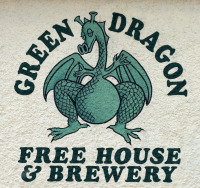 Photo of Green Dragon