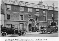 Photo of East Suffolk Hotel