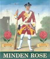 Photo of Minden Rose