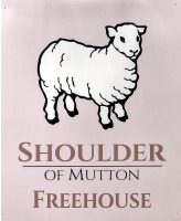 Photo of Shoulder of Mutton