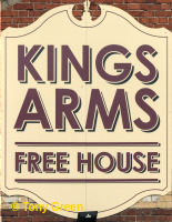 Photo of King's Arms