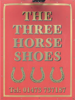 Photo of Three Horse Shoes