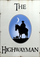 Photo of Highwayman