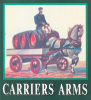 Photo of Carriers' Arms