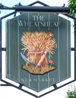 Photo of Wheatsheaf
