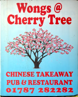 Photo of Cherry Tree