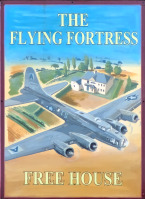 Photo of Flying Fortress
