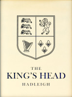 Photo of Battleburys at the King's Head