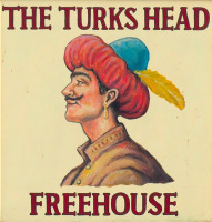 Photo of Turk's Head