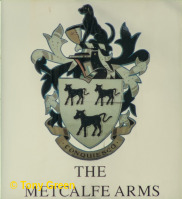 Photo of Metcalfe Arms
