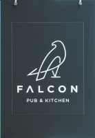 Photo of Falcon