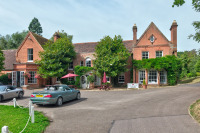 Photo of Belstead Brook Manor Hotel