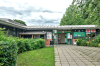 Photo of Moreton Hall Community Centre Bar