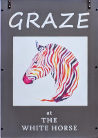 Photo of Graze at the White Horse