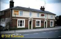 Photo of Ipswich Arms