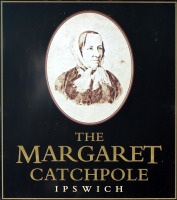 Photo of Margaret Catchpole