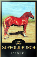 Photo of Suffolk Punch