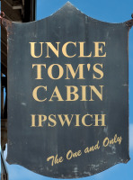 Photo of Uncle Tom's Cabin
