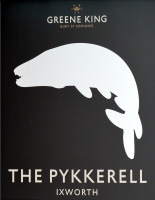 Photo of Pykkerell