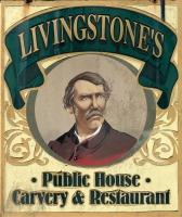 Photo of Livingstone's