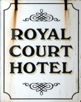 Photo of Royal Court