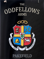 Photo of Oddfellows
