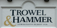 Photo of Trowel & Hammer
