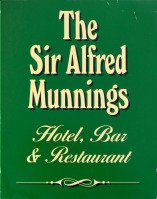 Photo of Sir Alfred Munnings