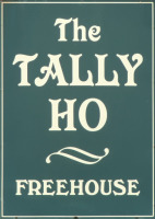 Photo of Tally Ho