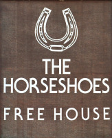 Photo of Horseshoes