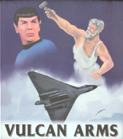 Photo of Vulcan Arms