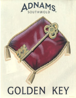 Photo of Golden Key