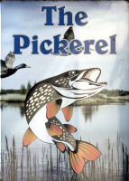 Photo of Pickerel