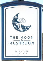 Photo of Moon & Mushroom